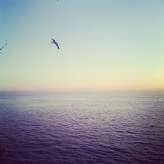 #sun #turkey #sea #sunrise