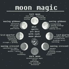 Shared by Find images and videos about moon, magic and wicca on We Heart It - the app to get lost in what you love. Wiccan Spells, Magick, Wiccan Rituals, Wiccan Altar, Magic Spells, Tarot, Waxing Gibbous, Moon Magic, Lunar Magic