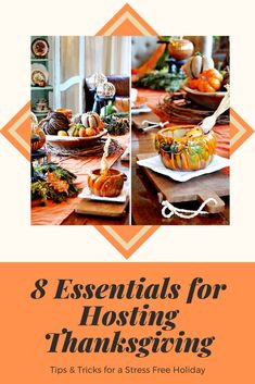 8 Tips and Tricks for hosting an organized and stress-free Thanksgiving holiday. Hosting Thanksgiving, Thanksgiving Celebration, Thanksgiving Crafts For Kids, Thanksgiving Parties, Thanksgiving Holiday, Thanksgiving Recipes, Me Time, Stress Free, Kids And Parenting