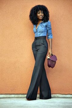 100 Casual Work Outfits Ideas 2017