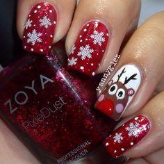 http://decoraciondeunas.com.mx/post/103208899037/how-adorable-is-this-by-yannyglez-moda | #moda, #fashion, #nails, #like, #uñas, #trend, #style, #nice, #chic, #girls, #nailart, #inspiration, #art, #pretty, #cute, uñas decoradas, estilos de uñas, uñas de gel, uñas postizas, #gelish, #barniz, esmalte para uñas, modelos de uñas, uñas decoradas, decoracion de uñas, uñas pintadas, barniz para uñas, manicure, #glitter, gel nails, fashion nails, beautiful nails, #stylish, nail styles