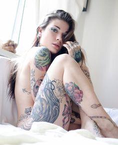 Ceccarelli Sarah (@refendoe) #refendoe