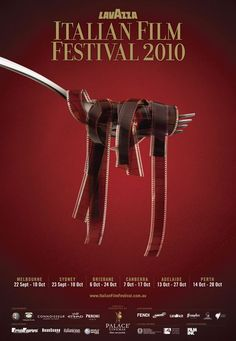 The successful execution of this concept is what makes this poster great design. The art director juxtaposed two objects to translate the theme of the event. I can argue that an individual who could not read english would still get the gist of this poster.