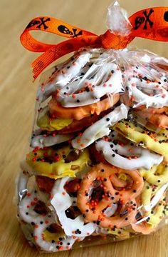 fun Halloween treat idea!!