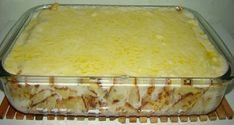 A Receita de Panqueca de Frango com Molho Branco é diferente e deliciosa. A massa é muito fácil de fazer e rende panquecas perfeitas e saborosas, o recheio