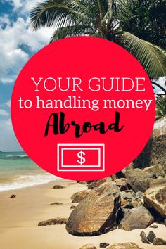 A travel money belt is totally unnecessary. Here are the basic tips for how to handle and manage your money while traveling or living abroad. Israel Travel, India Travel, India Trip, Travel Money, Train Travel, Packing List For Travel, Travel Tips, Packing Lists, Travel Hacks