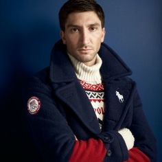 What Team USA Will Be Wearing Next Month At The Olympics...Ralph Lauren did great, gorgeous clothes, completely sourced and Made in the USA!