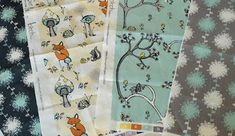 Scamper by Rebekah Ginda for Birch Fabrics, coming Summer 2012 Elephant Pillow, Heather Ross, Itsy Bitsy Spider, Plushie Patterns, Stylish Home Decor, Nursery Rhymes, Plushies, Birch, Fabric Design