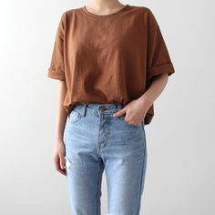 Korean Fashion Trends you can Steal – Designer Fashion Tips Moda Vintage, Style Vintage, Casual Outfits, Cute Outfits, Fashion Outfits, Fashion Trends, Fashion Fashion, Fashion Ideas, Looks Style