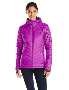 Columbia Women's Mighty Lite Hooded Plush Jacket