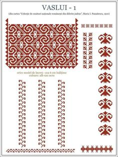 Crewel embroidery employs this interesting Jacobean design, where we use a long & short soft shading in four colors to introduce the gradient into the embroidery texture. Cross Stitch Borders, Cross Stitch Designs, Cross Stitching, Cross Stitch Patterns, Crewel Embroidery, Embroidery Patterns, Machine Embroidery, Crochet Hook Set, Antique Quilts