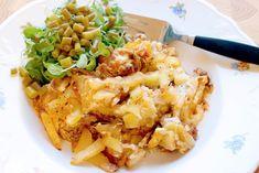 Kulinaari: Helppo tomaattinen kilohailikiusaus Takana, Risotto, Ethnic Recipes, Food, Meal, Essen, Hoods, Meals, Eten