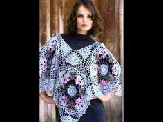 Crochet Patterns| for free |Crochet Cardigan| 706 - YouTube