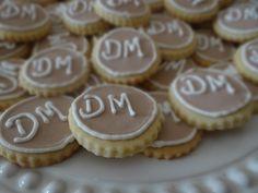 Cookies Decorados - Corporativo