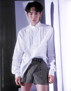 {MAG} 170512 Key - Nylon Korea Magazine June Issue - posted in Photos:               Source: magazine O Reuploaded by:onboms @shineee.net