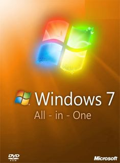 Windows 7 All in One ISO is best collection of Windows 7 OS that includes six Windows 7 Edition with Genuine ISO DVDs, Service Pack 1 by Official MSDN Windows Software, Microsoft Windows, Windows 7 Os, Windows Defender, Windows System, Pirate Day, All Mobile Phones, Windows Operating Systems, 32 Bit
