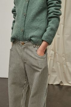 Little Circle Clem trousers