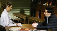Now or Never - Derek Shepherd, Meredith Grey