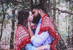 Winter Engagement Photography Session! #engagement #winter #photography #evansphotography
