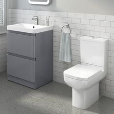 Vanity Unit Bathroom Grey the oblique vanity unit will create a stylish feature in any