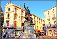 Perpignan, France Shall I?