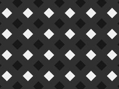 Dave Whyte / Splitting Squares #animation #motion #gif