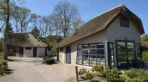 Vakantiehuisjes in Schoorl, vlakbij het strand en het dorp