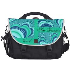 Vacation Commuter Bag