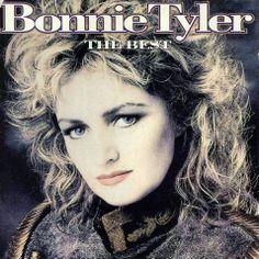 #bonnietyler #rock #cover #album #cd
