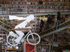 De beste boekwinkels van Portugal – Saudades de Portugal