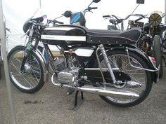 Flandria Rekord 50cc