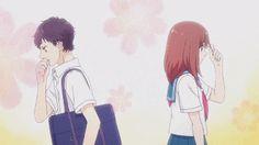 ao haru ride anime futaba - Buscar con Google