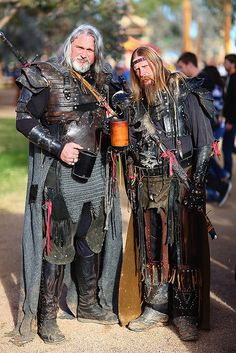 Dragon Warrior Juggernaut 2011 Arizona Renaissance Festival | Flickr - Photo Sharing!
