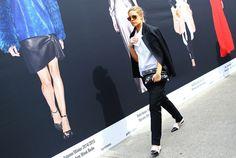 Photos: Australian Fashion Week Street Style