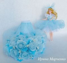 Gallery.ru / Фото #51 - Куколки - iraida60