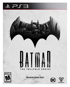 Batman The Telltale Series  PlayStation 3 -- You can find more details by visiting the image link.(It is Amazon affiliate link) #commentback