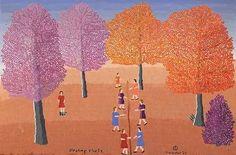 """""""Stealing Sticks"""" by Theora Hamblett"""
