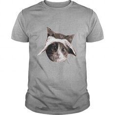 Kitty Kat Bandana T-Shirts
