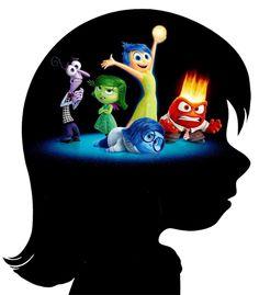 intensamente imágenes | Megacolección de imágenes de Intensamente Disney -Inside Out-