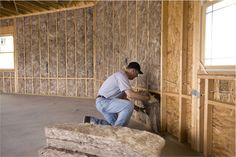 Is your home too cold during winter? If yes then your home needs wall insulation which will helps to minimize the excess of heat loss. This will helpful for your existing walls.