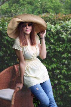 camicia copricostume m/m di RebecchiAtelier su Etsy, €70.00 Couture, Outfit, Hats, Fashion, Outfits, Moda, Hat, Fashion Styles, Haute Couture
