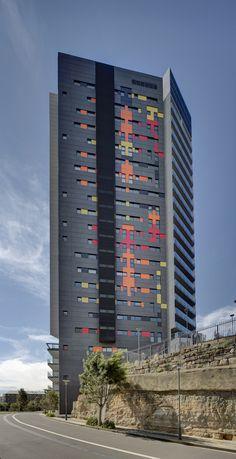 Galeria - Apartamentos Seda / Tony Caro Architecture - 22