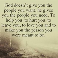 God's Love...yes-and amen to this one...although it may be hard sometimes, but how then could we come to understand what love is.