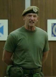 Sergeant  (Graham McTavish) Full Cast, It Cast, Golden Grahams, Graham Mctavish, Best Tv Shows, Outlander, Lost, Mens Tops, T Shirt