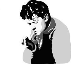 As we have just passed the anniversary of Dylan's death we thought it was worth another look at the tragic circumstances of his final days. Hannah Ellis, New York Bar, Dead Poets Society, I Robert, Dylan Thomas, Just The Way, Wales, Rock And Roll, Death