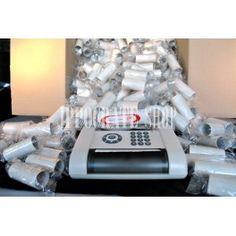 BOCCAGLI SPIROMETRI COSMED  (500 pz.) Thermal Printer, Pony, Desktop, Display, Cycling, Pony Horse, Floor Space, Desk, Billboard