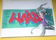 Ward Graffiti Simple Style ByWard Simple Style, Graffiti, Moose Art, Animals, Animales, Animaux, Graffiti Illustrations, Graffiti Artwork, Animal