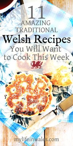 Want to cook some delicious, authentic Cawl, Welsh Rarebit, Bara Brith or Welsh Cakes? Come and discover how to make some of the best traditional Welsh recipes…ever! Welsh Cakes Recipe, Welsh Recipes, Uk Recipes, Crockpot Recipes, Cooking Recipes, Canadian Recipes, English Recipes, Welsh Cawl, Celtic Food