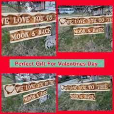 I would enjoy making something for your home. Visit my Etsy shop https://www.etsy.com/listing/260408660/valentines-gift-country-home-decor
