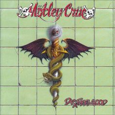 motley crue album covers - Google Search
